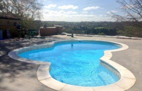 Keston Swimming Pool Refurbishment