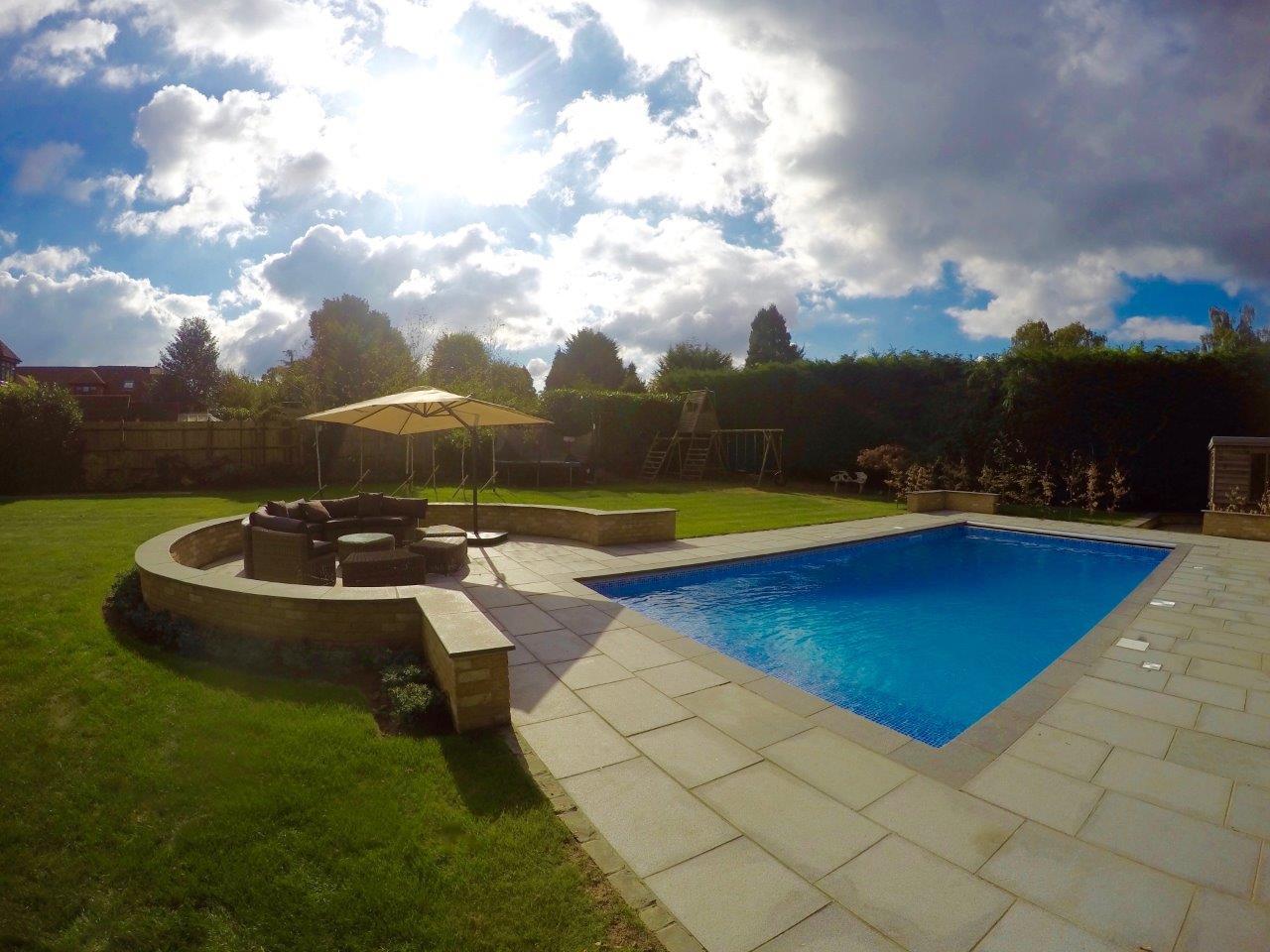 Swimming Pool Builder